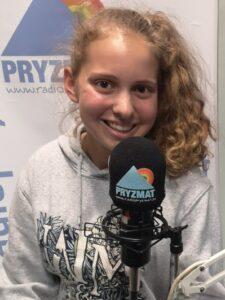 Julia Grzybowska